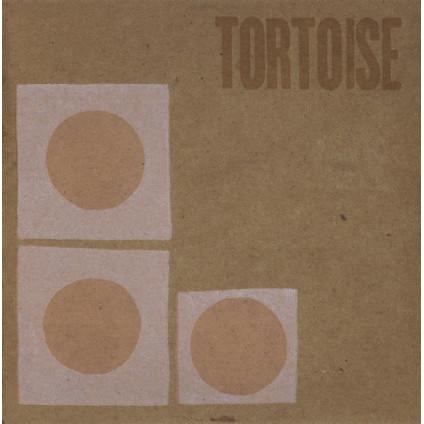 Tortoise - Tortoise - LP