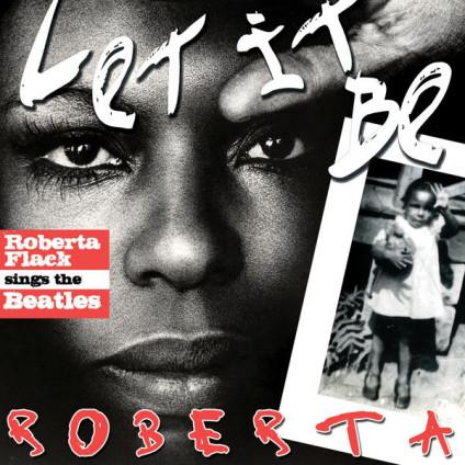 Let It Be Roberta: Roberta Flack Sings The Beatles - Roberta Flack - CD