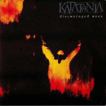 Discouraged Ones - Katatonia - LP