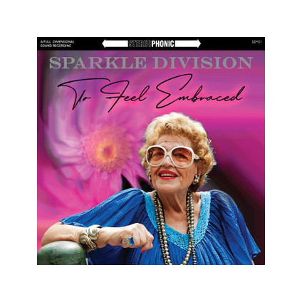 To Feel Embraced - Sparkle Division - LP