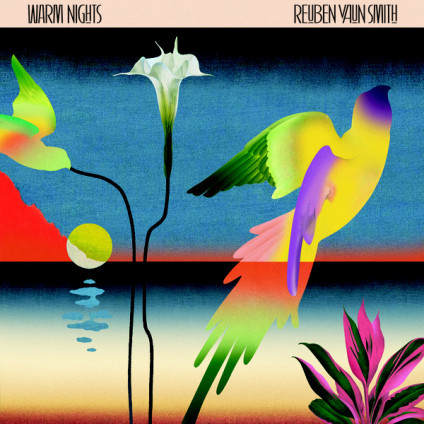 Warm Nights - Reuben Vaun Smith - LP