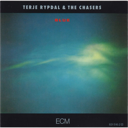The Chasers - Terje Rypdal - LP