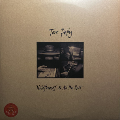 Wildflowers & All The Rest - Tom Petty - LP