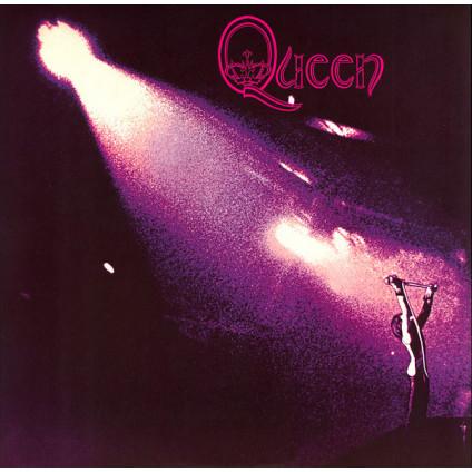 Queen - Queen - LP