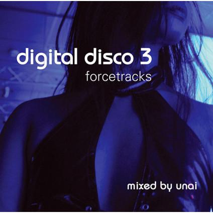 Digital Disco 3 - Unai - CD