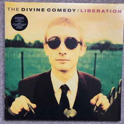 Liberation - The Divine Comedy - LP