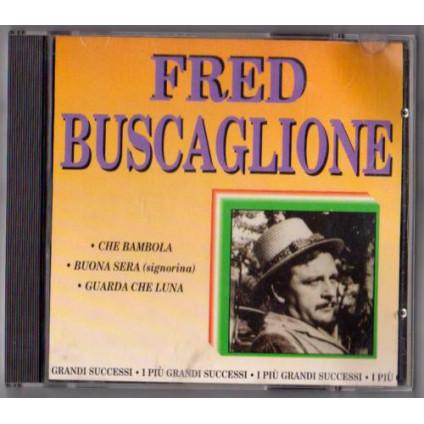 I Più Grandi Successi - Fred Buscaglione - CD
