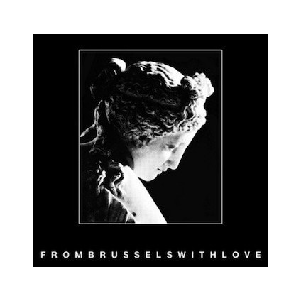 From Brussels With Love - Various - CD