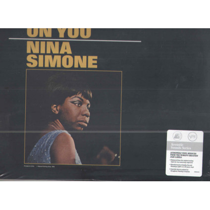 I Put A Spell On You - Nina Simone - LP