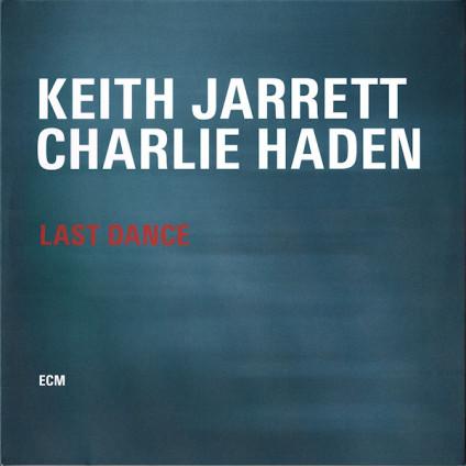 Charlie Haden - Keith Jarrett - LP
