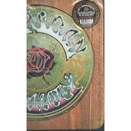 American Beauty - Grateful Dead - LP