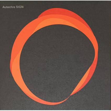 SIGN - Autechre - CD