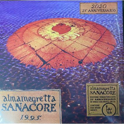 Sanacore 1.9.9.5. - Almamegretta - LP