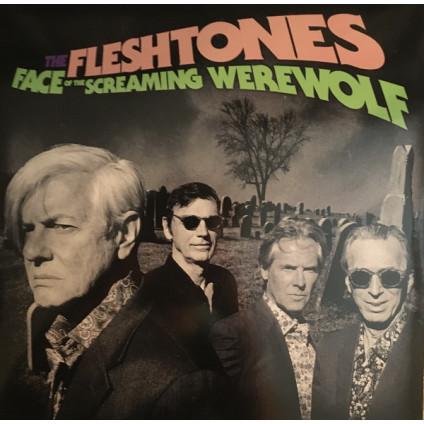 Face Of The Screaming Werewolf - The Fleshtones - LP