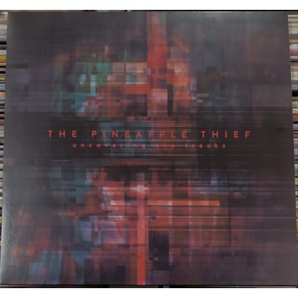 Uncovering The Tracks - The Pineapple Thief - LP