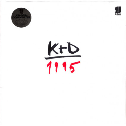 1995 - K+D - LP