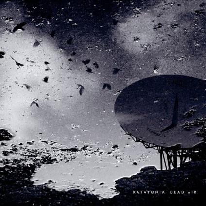 Dead Air - Katatonia - LP