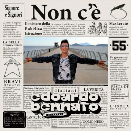 Non C'è - Edoardo Bennato - LP