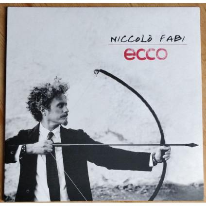 Ecco - Niccolò Fabi - LP
