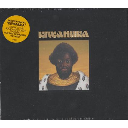 Kiwanuka - Michael Kiwanuka - CD