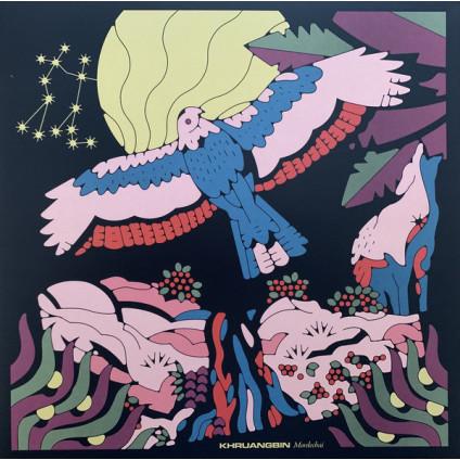 Mordechai - Khruangbin - LP