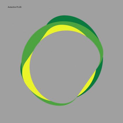 PLUS - Autechre - LP