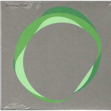 PLUS - Autechre - CD