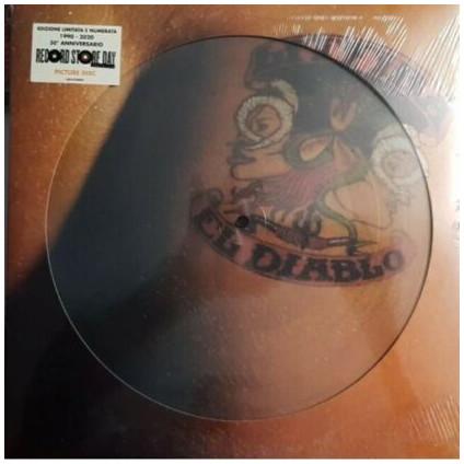 El Diablo (Picture Disc...