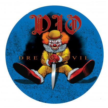 "Dream Evil Live '87 (12""..."
