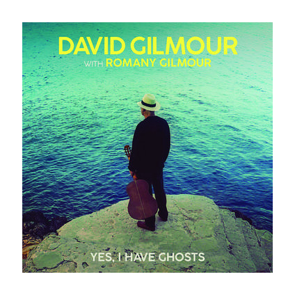 "Yes, I Have Ghosts (7"")..."