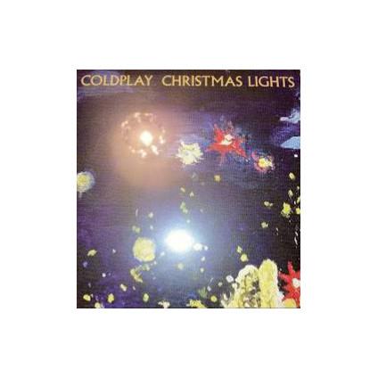 Christmas Lights - Coldplay - LP