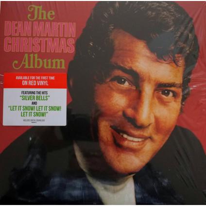 The Dean Martin Christmas Album - Dean Martin - LP