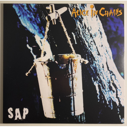 Sap - Alice In Chains - LPMIX