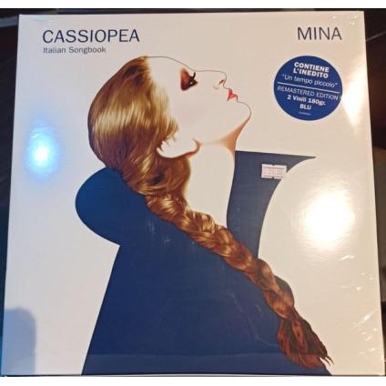 Cassiopea (Italian Songbook) - Mina - LP
