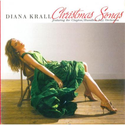 The Clayton-Hamilton Jazz Orchestra - Diana Krall - CD