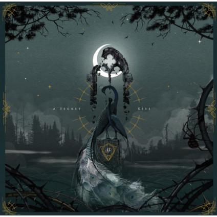 Macabre Cabaret - My Dying Bride - LP