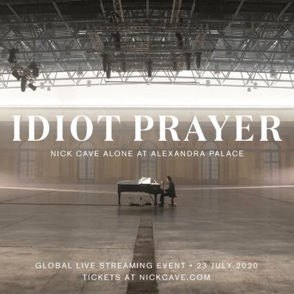 Idiot Prayer Cave Nick...
