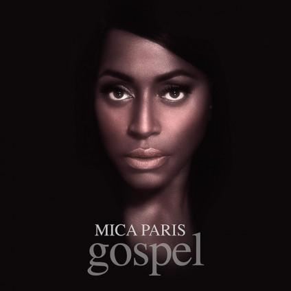 Gospel - Mica Paris - CD