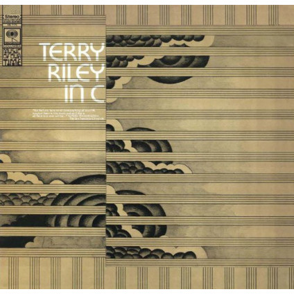 In C - Terry Riley - LP