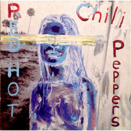 By The Way - Red Hot Chili Peppers - CD
