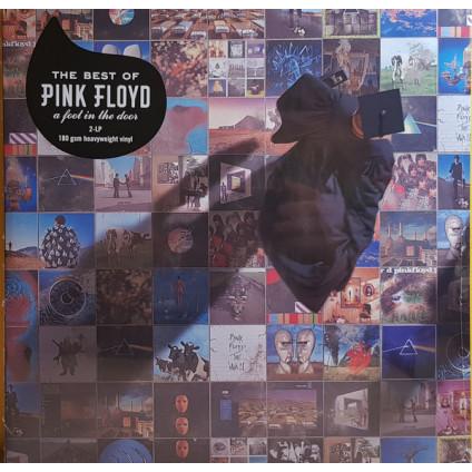 A Foot In The Door (The Best Of Pink Floyd) - Pink Floyd - LP