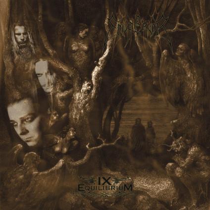 IX Equilibrium - Emperor - LP