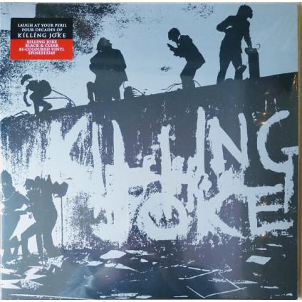 Killing Joke - Killing Joke - LP