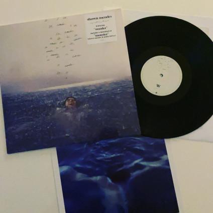 Wonder - Shawn Mendes - LP