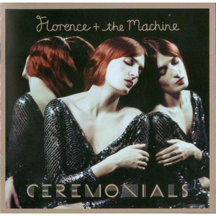 Ceremonials - Florence + The Machine - CD