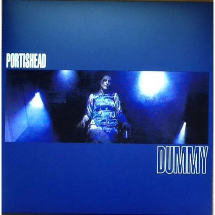 Dummy - Portishead - LP