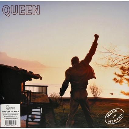 Made in Heaven - Queen - LP