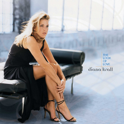 The Look Of Love - Diana Krall - LP