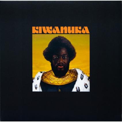 Kiwanuka - Michael Kiwanuka - LP