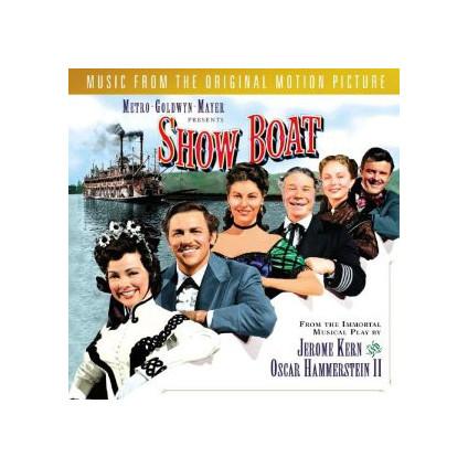 Show Boat (1951 Original Motion Picture Soundtrack) - Various - CD
